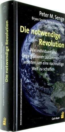 Die notwendige Revolution d5apm4 - Organisationsberatung und Management: Die notwendige Revolution