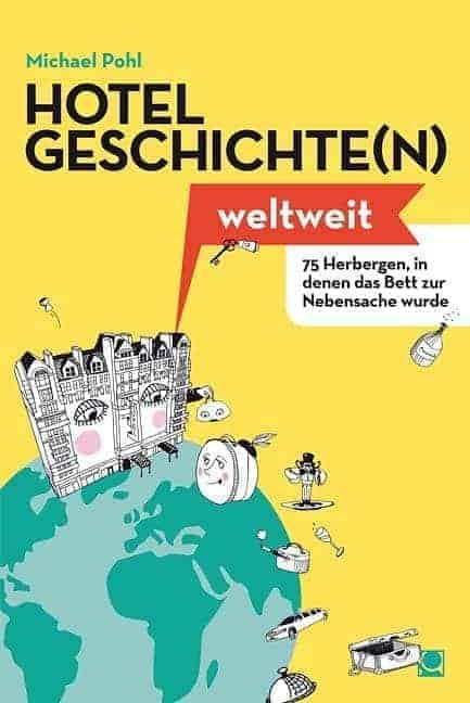 Hotelgeschichten ram44b - Hotelgeschichte(n) weltweit