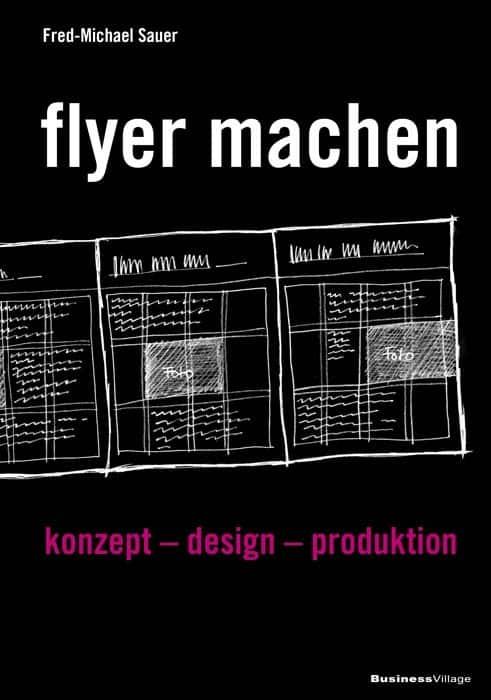 flyer machen tjggfg - flyer machen - konzept, design, produktion