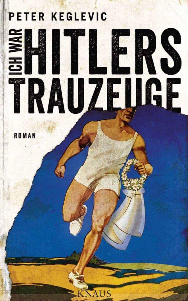 """ich war hitlers trauzeuge s0ccwi - """"Ich war Hitlers Trauzeuge"""""""